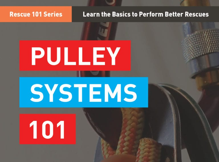 Pulley Systems 101
