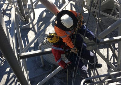 Technician Rope Rescue